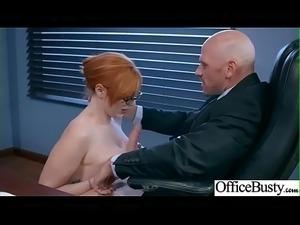 real amateur office sex