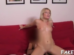 Naughty chicks are sharing their excited and moist pussies