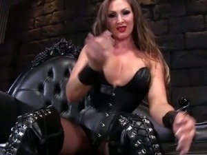 latex sex wife movies