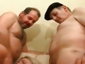 free old young gangbang videos