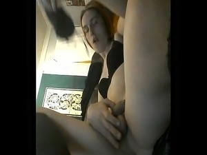 Crossdresser sex videos