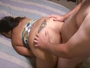 bbw anal sex videos