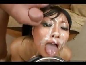 free pregnant bukkake facial cumshot videos