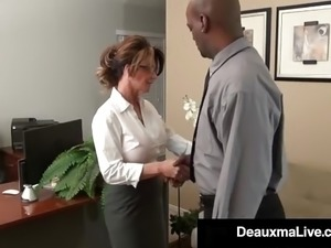 deauxma anal video
