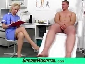Doctor sex video