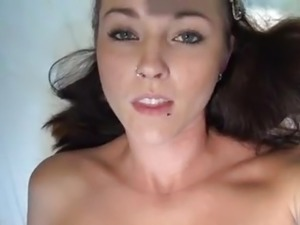 pov sex hot young girls