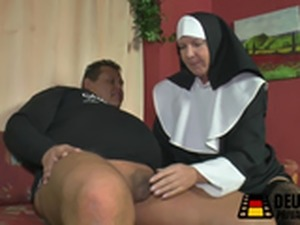 nun mature movies