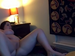 wife to husband dildo anal sex