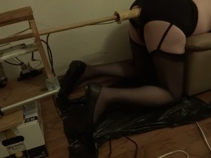 young crossdressers porn