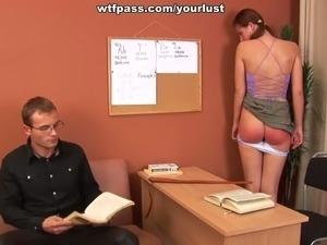 mature teacher ass sex