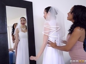 young bride ass fucked cumming