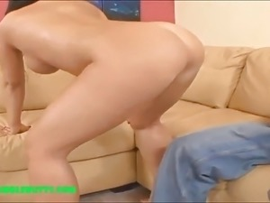 Big ass ebony movies