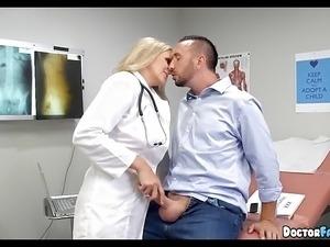 erotic doctor porn