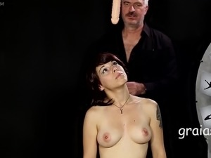 whipping the pussy