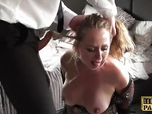 black submissive sex