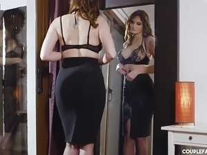 wife voyeurs videos