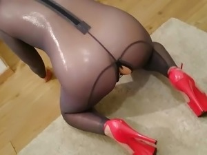 weird pussy ass insertions tube