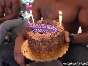 cum in my ass gangbang videos