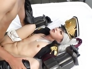 free cosplay sex galleries