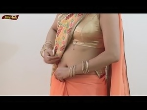 Saree sex india