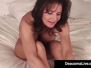 deauxma interracial galleries