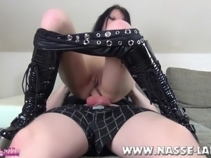 video white wifes first black