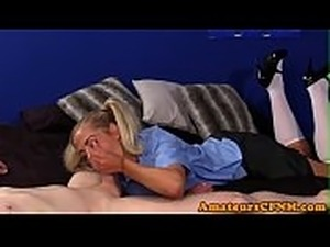 dominant sister pussy licked