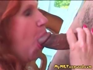 mature milf nyloned videos