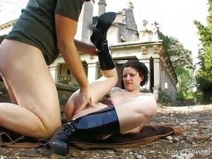 strip topless video
