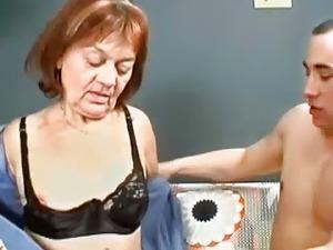 Grannies pussy pics