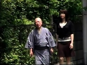 free streaming young girl old man