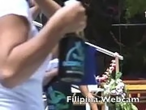 little filipina porn video