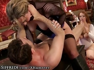 dominant submissive sex video