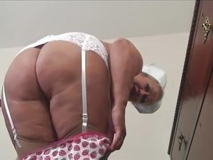 sexy nurses tits