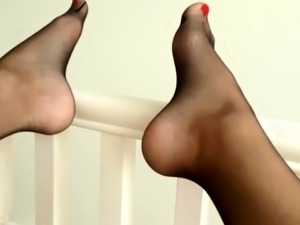 foot fetish movies mature