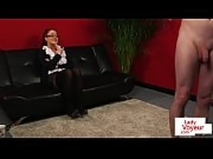 free amateur housewife cumshot handjob cfnm