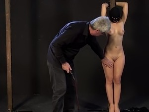 Whip ass video