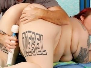 free fat big tits videos