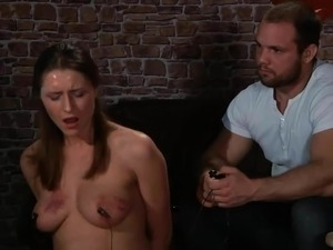 wifey painful anal videos