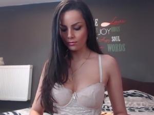 bree olson getting fuckedin her pussy