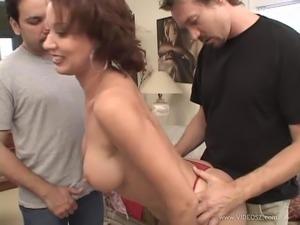wife gangbangs black cocks