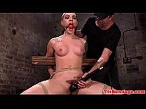 punish wife collar slave sex submit