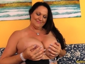 mature ladies fuck girls and