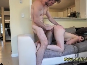 pussy licking domination