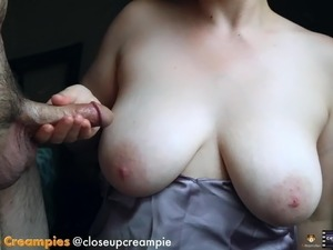 Big tits in cars