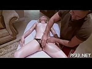 hot erotic massage video