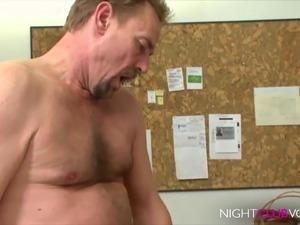 Office sex movie