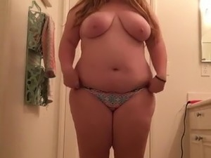 chubby girl threesome videos