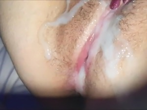male sex action cumshots