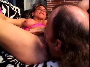redhead mature huge cumshot video